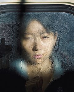 Image #18, from the series, Tokyo Compression, © Michael Wolf, courtesy Galerie Wouter van Leeuwen