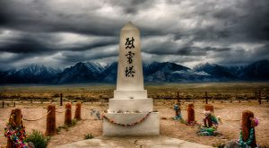 Manzanar, California