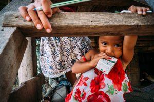 ildren of Phnom Penh 3