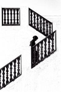 Stairway to Pray