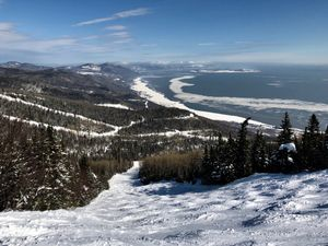 Le Massif, Quebec