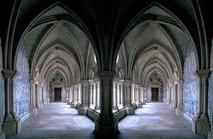 Catedral da Se, Oporto