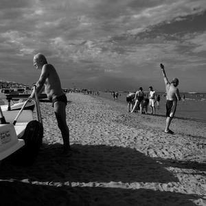 ADayAtTheBeach: Shoreliners#5