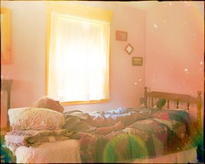 Garrett Room