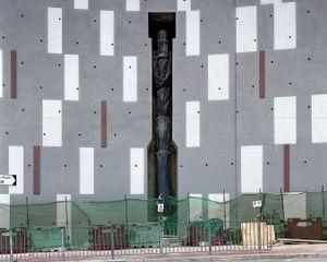 Choi Tak Estate, 3/2011