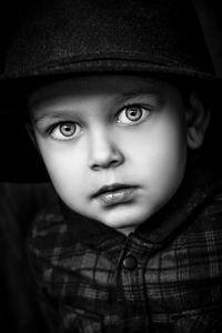 I See U: Vincent