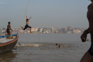Ghats: The Playground