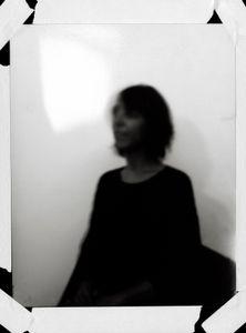 Marta, from the series Winter Light, Tokyo (2018).