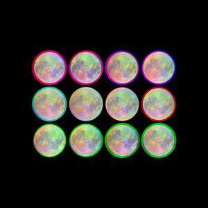 Twelve Full Moons