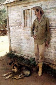 A Farmer and His Dog, Cuba