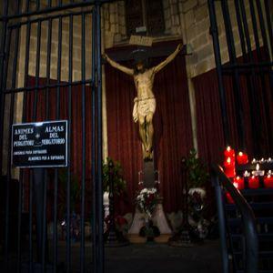 barcelona - Jesus Christ
