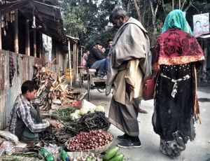 Rajshahi,  Northern Bangladesh 3