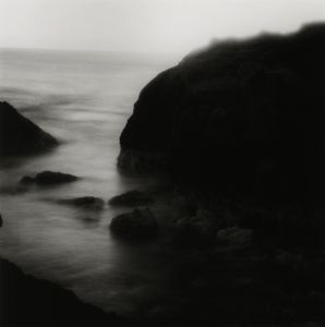 Undercurrent (working title), Point Lobos, CA, 2012                                              © Kimberly Schneider
