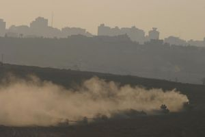 Gaza 2004