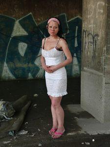 Melanie, Northeast Side, Detroit 2011