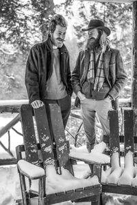 Adirondack Twins