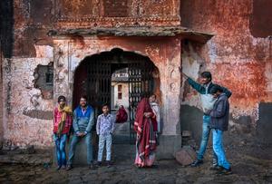 'Family Gathering, Jaipur'