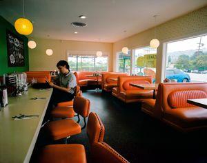 Cindy's. Eagle Rock, California. 2017.