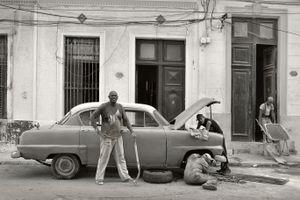 Street mechanics 2