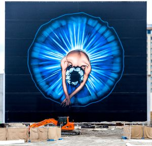 Art amid Destruction - NZ