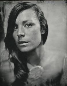 Silvia Petkova © Raina Vlaskovska