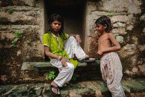 Udaipur Girls