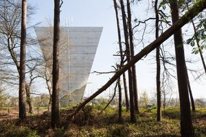 watersilo - Bel Architecten