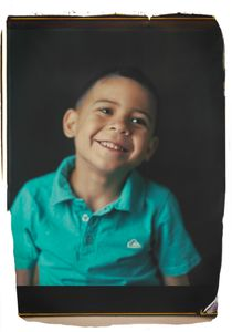 Faces of Promise - Looking Beyond Autism - Kyler