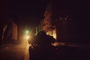 Gaza ,Han Yunes 2002