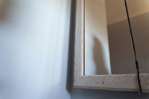 Self Portrait (Soft Blue Shadow)