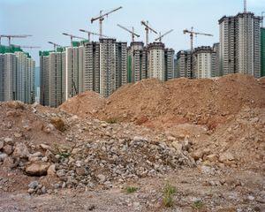Kai Tak Development Zone #1, 10/2012