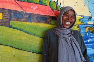 Portrait, 13 - Tadmeen programme