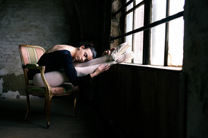 Kathedral Ballerina