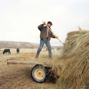 Jerry Harper, Harper Ranch, Nevada