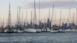St Kilda Marina, Melbourne