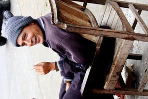 People and Society, Nepal Story 006