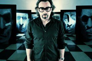 Piero Roccasalvo - Artist