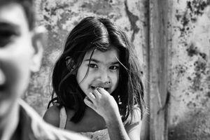 Sourire d'Ange