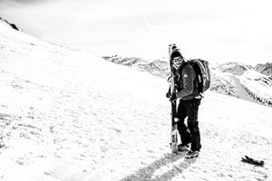 Sauvetage en Haute Montagne