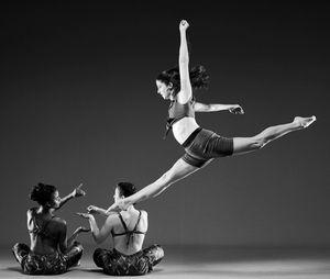 Winifred Haun & Dancers, 1994