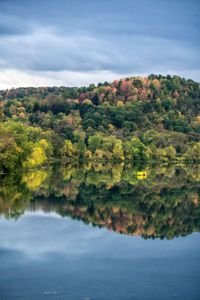 Reflections of the Chemung