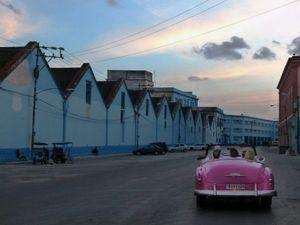Havana Cruisin'