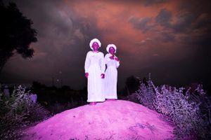 Kehinde Deborah and Taiwo Celestine