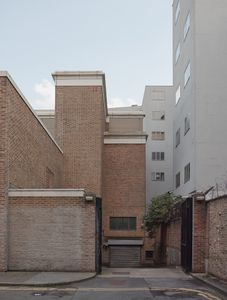 Quiet Isolation | Intraurban | London | No. 2