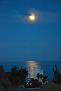 Full Moon Cabo