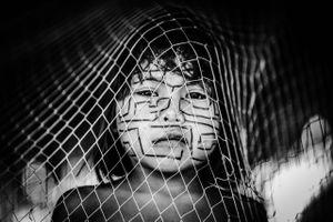 Kaxinawá child