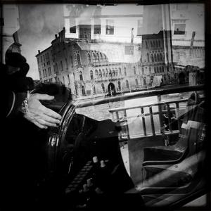 Fragmented - Venice