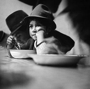 La soupe (Equateur)