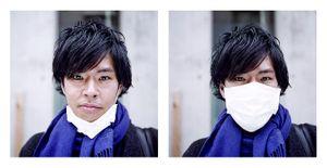 TOKYO un MASKED | 004
