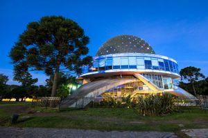 """Planetarium """"Galileo Galilei"""""""